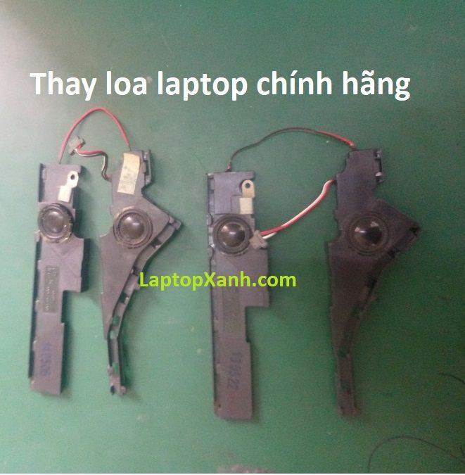 Thay loa laptop Asus X550, P550, X501 và nhiều loại khác.