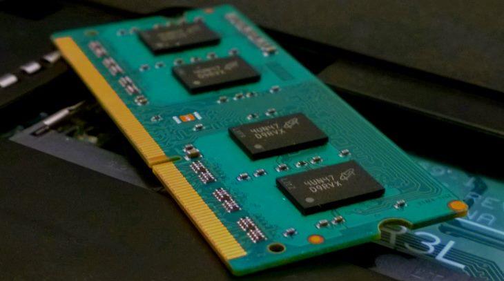 Laptop chạy chậm có phải do thiếu RAM không? Laptop dung lượng RAM bao nhiêu là đủ