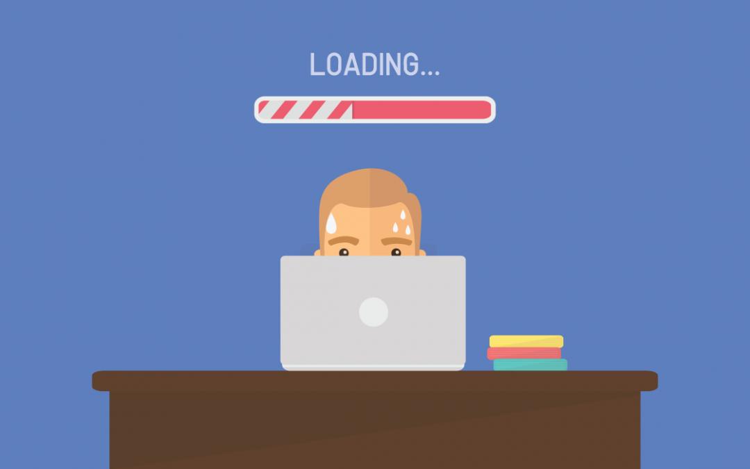 Laptop chậm và đơ , giật – Nguyên nhân và cách khắc phục